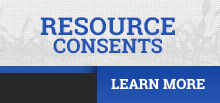 Resource Consents